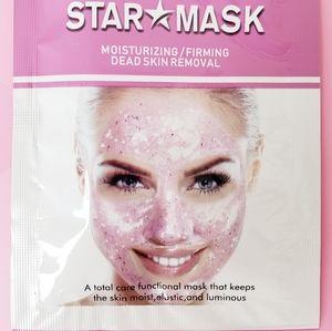 STAR MASK Glitter Peel Off Face Mask